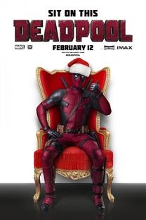 Deadpool - Poster / Capa / Cartaz - Oficial 15