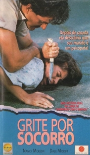 Grite Por Socorro - Poster / Capa / Cartaz - Oficial 2