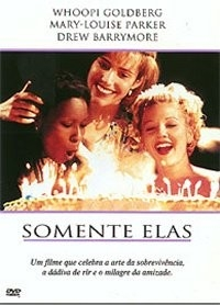 Somente Elas - Poster / Capa / Cartaz - Oficial 3