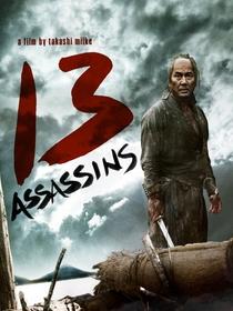 13 Assassinos - Poster / Capa / Cartaz - Oficial 15