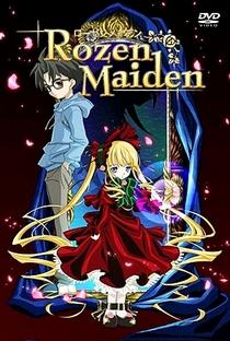 Rozen Maiden (1ª Temporada) - Poster / Capa / Cartaz - Oficial 19
