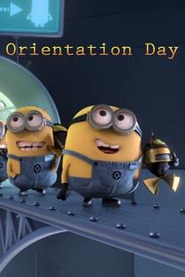 Dia das Orientações - Poster / Capa / Cartaz - Oficial 2