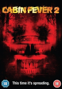 Cabana do Inferno 2 - Poster / Capa / Cartaz - Oficial 3