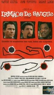 Irmãos de Sangue - Poster / Capa / Cartaz - Oficial 2