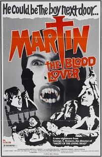 Martin - Poster / Capa / Cartaz - Oficial 11