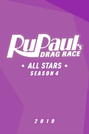 RuPaul's Drag Race: All Stars (4ª Temporada) (RuPaul's Drag Race: All Stars (4th Season))