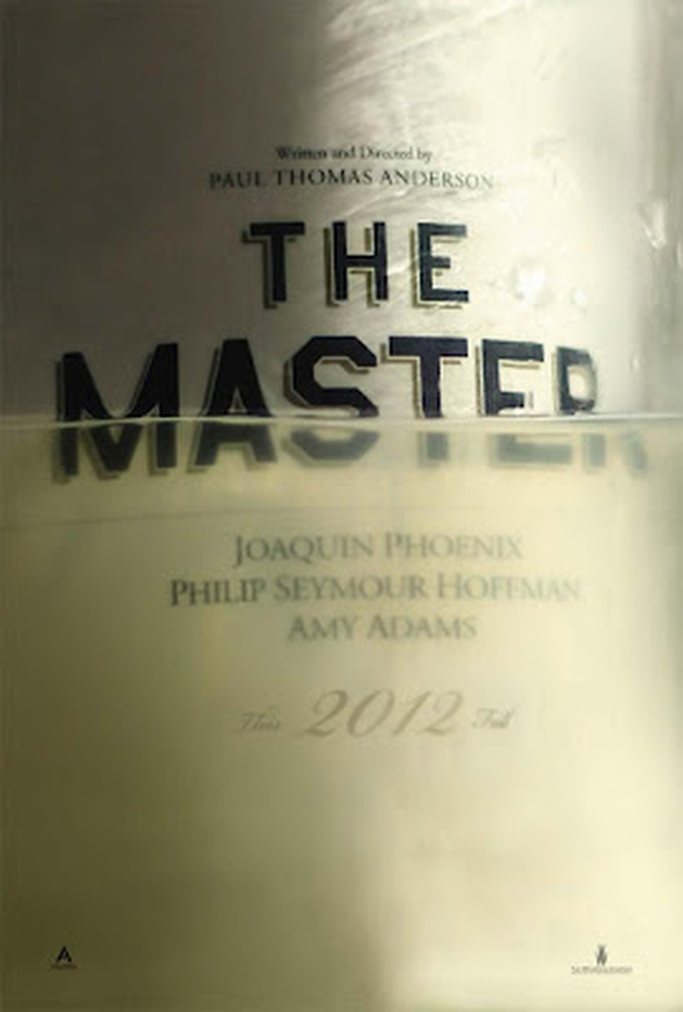 Notícia: Trailer final de The Master, de Paul Thomas Anderson.
