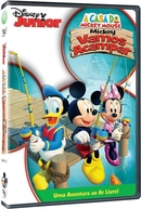 A Casa do Mickey Mouse: Mickey Vamos Acampar (Mickey Mouse Clubhouse: Mickey's Great Outdoors)
