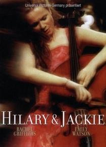 Hilary e Jackie - Poster / Capa / Cartaz - Oficial 2