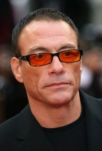 Jean-Claude Van Damme - Poster / Capa / Cartaz - Oficial 5