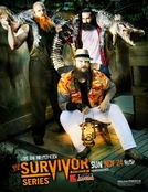 WWE Survivor Series - 2013 (WWE Survivor Series - 2013)