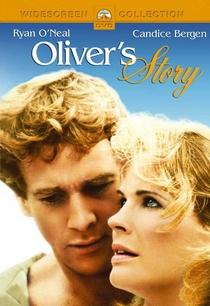 A História de Oliver - Poster / Capa / Cartaz - Oficial 1