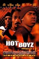 Hot Boyz: Reação Explosiva (Hot Boyz)