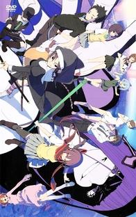 Yozakura Quartet: Hoshi no Umi - Poster / Capa / Cartaz - Oficial 1