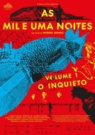 As Mil e Uma Noites: Volume 1, O Inquieto (As Mil e Uma Noites: Volume 1, O Inquieto)