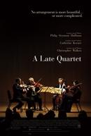 O Último Concerto (A Late Quartet)