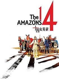 As 14 Amazonas - Poster / Capa / Cartaz - Oficial 2