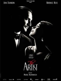 O Artista - Poster / Capa / Cartaz - Oficial 3