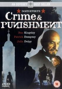 Crime e Castigo - Poster / Capa / Cartaz - Oficial 4