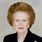 Margaret Thatcher (I)