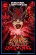 Killjoy's Psycho Circus (Killjoy's Psycho Circus)