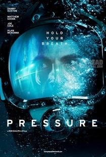 Sob Pressão - Poster / Capa / Cartaz - Oficial 2