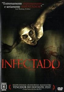 Infectado - Poster / Capa / Cartaz - Oficial 6