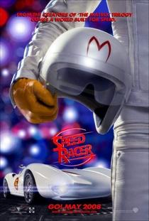 Speed Racer - Poster / Capa / Cartaz - Oficial 11