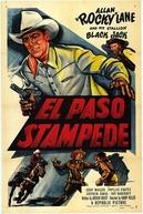 Na Pista dos Criminosos (El Paso Stampede)