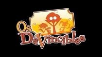 Os Davincibles - Poster / Capa / Cartaz - Oficial 1