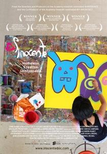 Inocente - Poster / Capa / Cartaz - Oficial 1