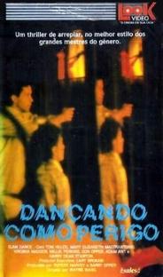 Dançando com o Perigo - Poster / Capa / Cartaz - Oficial 2
