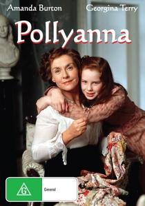 Pollyanna - Poster / Capa / Cartaz - Oficial 2