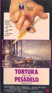 Tortura de um Pesadelo - Poster / Capa / Cartaz - Oficial 1