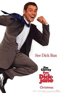 As Loucuras de Dick & Jane - Poster / Capa / Cartaz - Oficial 6