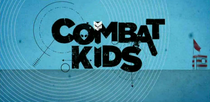 Combat Kids - Poster / Capa / Cartaz - Oficial 1