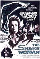 A Mulher Serpente (The Snake Woman)