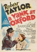 Um Yankee em Oxford  - Poster / Capa / Cartaz - Oficial 1