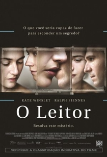 O Leitor - Poster / Capa / Cartaz - Oficial 2