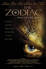 O Zodíaco - Poster / Capa / Cartaz - Oficial 1
