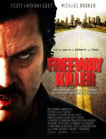 Freeway Killer - Poster / Capa / Cartaz - Oficial 1