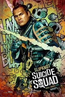 Esquadrão Suicida - Poster / Capa / Cartaz - Oficial 53
