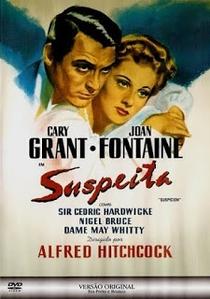 Suspeita - Poster / Capa / Cartaz - Oficial 4