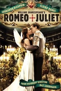 Romeu + Julieta - Poster / Capa / Cartaz - Oficial 6