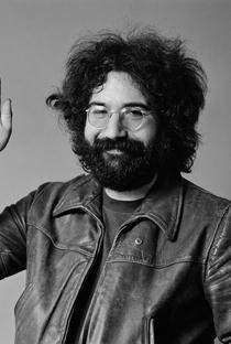 Jerry Garcia - Poster / Capa / Cartaz - Oficial 1