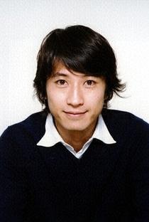 Shosuke Tanihara - Poster / Capa / Cartaz - Oficial 2