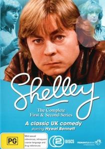 Shelley  - Poster / Capa / Cartaz - Oficial 5