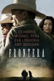 Fronteira - Poster / Capa / Cartaz - Oficial 1