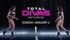 """Total Divas"" returns in 2015"