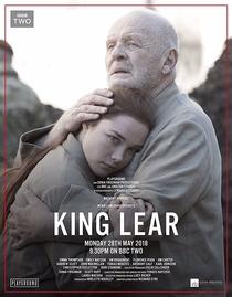 King Lear - Poster / Capa / Cartaz - Oficial 2